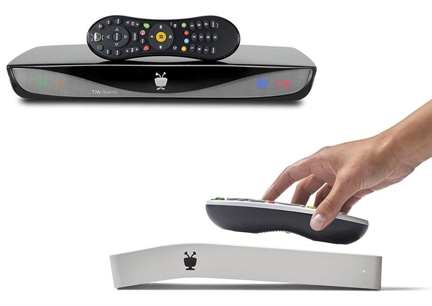 TiVo roamio Hook up avantages de sortir avec une fille Bong