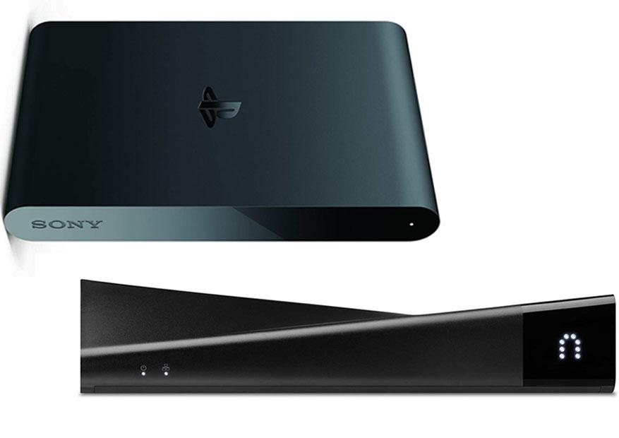 Playstation TV vs Sling - tvandprojectors com